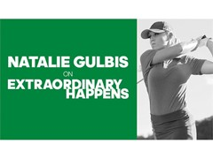 PODCAST: LPGA Tour pro Natalie Gulbis joins adidas Group's Mark King