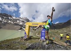 В Приэльбрусье прошли соревнования adidas Elbrus World Race 2016
