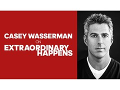 PODCAST: Chairman of LA 2024 Casey Wasserman joins adidas Group's Mark King
