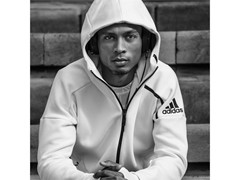 Built for Focus - adidas Launches New Category: ATHLETICS