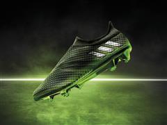 adidas lanza las nuevas botas Messi16 Space Dust, las botas que permiten alcanzar una agilidad de otro planeta