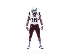 Mississippi State University and adidas Unveil New Alternate Uniforms