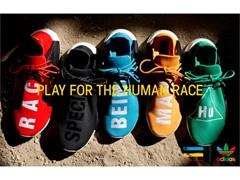 adidas Originals = PHARRELL WILLIAMS apresenta: Hu