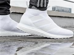 adidas Football Releases New ACE 16+ PURECONTROL UltraBOOST in Triple White