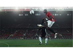 PAUL POGBA WAS BORN TO CREATE