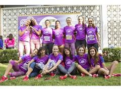 Η adidas βρέθηκε για 4η συνεχή χρονιά  στον πιο θηλυκό αγώνα δρόμου