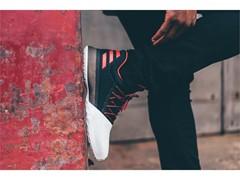 Ο James Harden και η adidas ανατρέπουν τα δεδομένα του αθλήματος με το νέο HARDEN VOL. 1