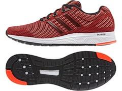 adidas running presenta Bounce, la tecnología de amortiguación para un consumidor joven