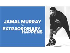 PODCAST: No. 7 NBA Draft pick Jamal Murray joins adidas Group's Mark King
