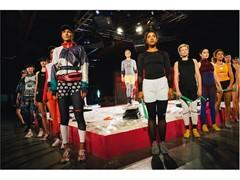 adidas by Stella McCartney revela sua coleção global Primavera/Verão 2017