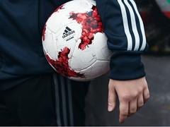 Neuer Confed-Cup Ball: Kreatives Spiel mit Krasava