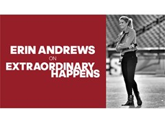 PODCAST: Sports Broadcaster Erin Andrews joins adidas Group's Mark King