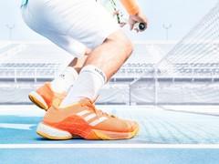 adidas evolves Barricade footwear franchise for 2017 tennis season