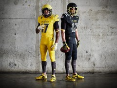 adidas Unveils 2017 U.S. Army All-American Bowl Uniforms