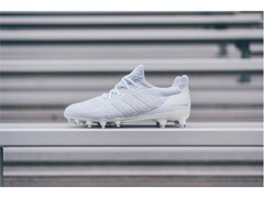adidas Unveils Triple White UltraBOOST Cleat