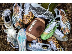 adidas Football Unveils 2017 Uncaged Collection