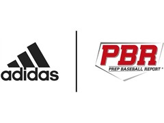 adidas and The Prep Baseball Report Announce Partnership