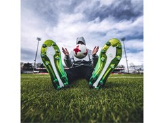 adidas Football представляет коллекцию Turbocharge