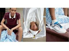 adidas Originals by Alexander Wang,  Moda Dünyasını 'Alt Üst' Ederek Tabulara Meydan Okuyor!