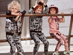adidas Originals By Mini Rodini SS17 Pt 3