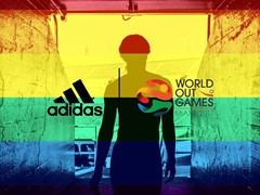 adidas Partners with World OutGames Miami 2017 to Celebrate Diversity and Inclusion in Sports