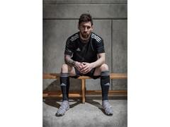 adidas Football prezentuje Nemeziz - nowe buty Leo Messiego