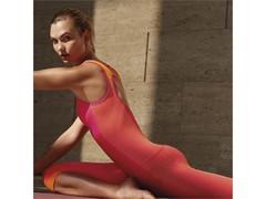 adidas by Stella McCartney представя колекция Есен/Зима 2017, създадена за свобода на движението