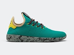 adidas Originals e PHARRELL WILLIAMS Tennis HU Parte II