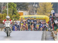 「陸前高田 応援マラソン大会2017」11月19日(日)開催