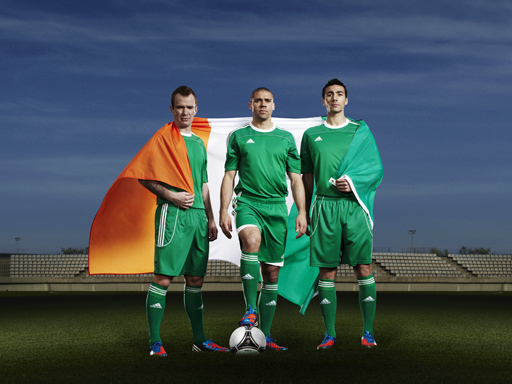 Image : Republic of Ireland