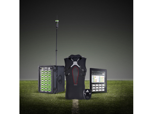 Image : adidas miCoach Elite System Group