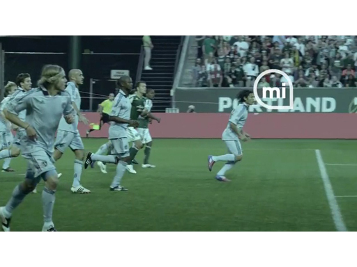 Image : adidas Soccer | MLS: This is Smart Soccer