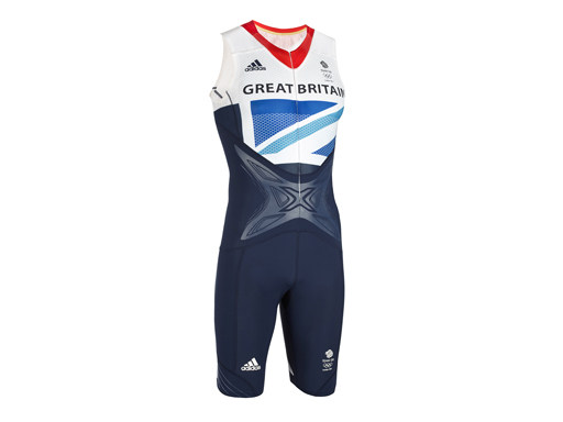 Image : Athletics Sprint Suit