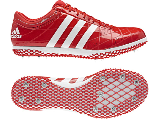 Image : adizero HJ Flow