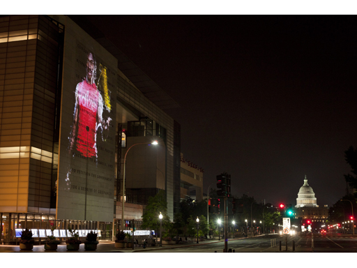 Image : RGIII adizero Projection 1