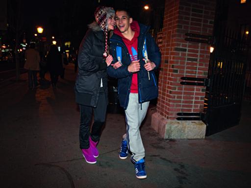 Зимата ще бъде по-топла с колекция adidas Originals …