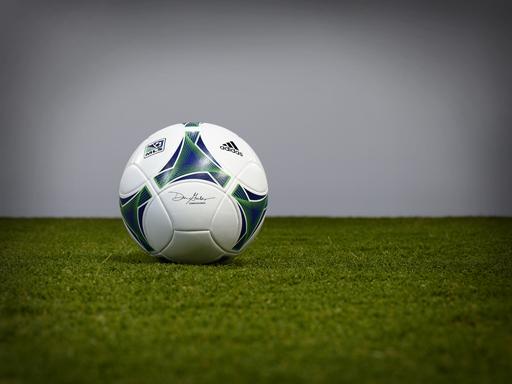adidas MLS PRIME Match Ball