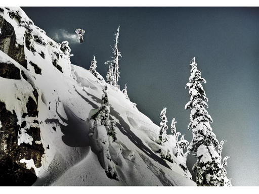 adidas präsentiert erste Snowboarding-Kollektion 1