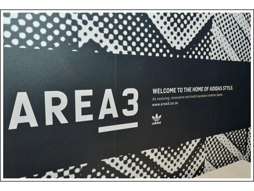 AREA3 wallpaper