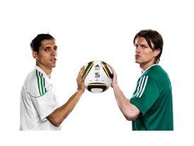 Algeria VS Slovenia