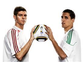 England VS Algeria