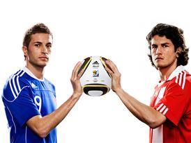 Slovakia VS Paraguay