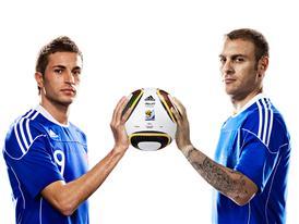 Slovakia VS Italy