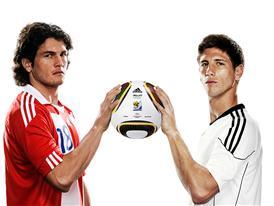 Paraguay VS New Zealand