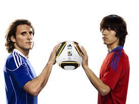 Uruguay vs Korea