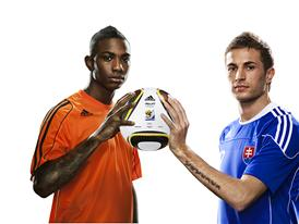 Netherlands vs Slovakia