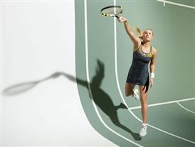 Sport & fashion heading for the next U.S. Open final