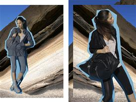 adidas by Stella McCartney Lookbook Spring/Summer 2011