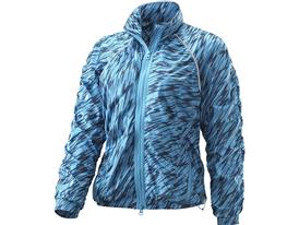 adidas by Stella McCartney SS11_running jacket