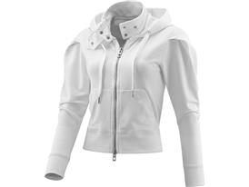 adidas by Stella McCartney SS11_tennis hoodie
